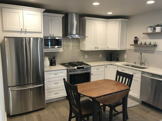 New Build, 1-Bd Apt in City Park Denver