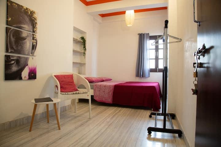 Coco's Homestay Room Laxmi