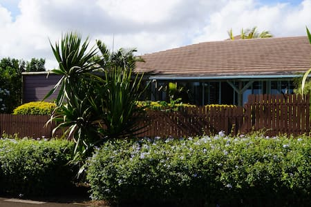 Large luxury villa near best beaches, panoramic.. - Mapou - Casa