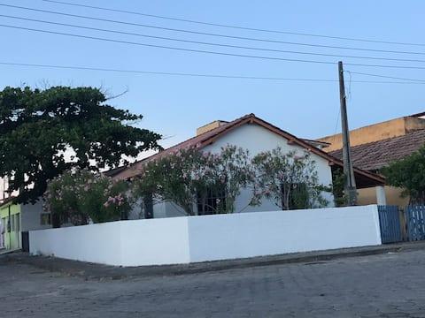 Casa Rosa Flor