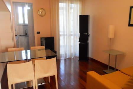 Paola's home (free Wi-fi) - Torino - Leilighet