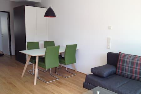 Zentrum und Seenähe/ modern+neu - Hard - Wohnung