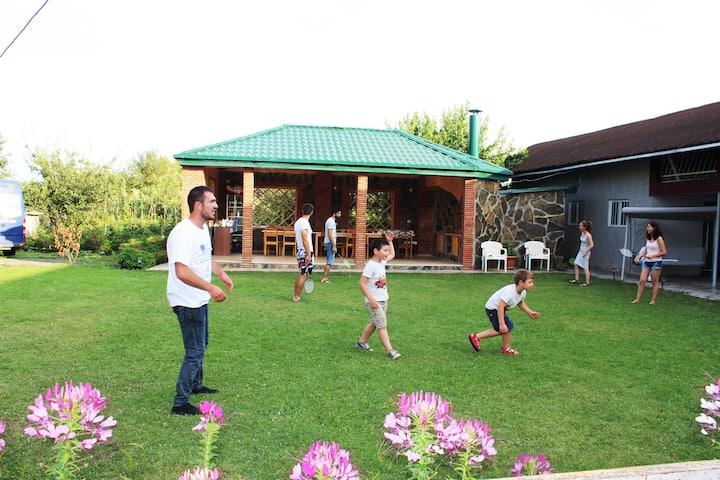 Guesthouse Alvani