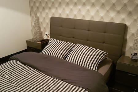 Chambre privee tout confort - Pont-à-Marcq - 公寓