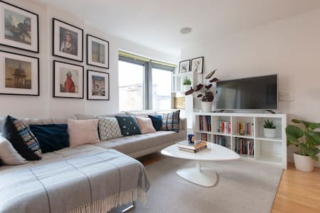 2Beds Apartment in the heart of Hoxton&Shoreditch
