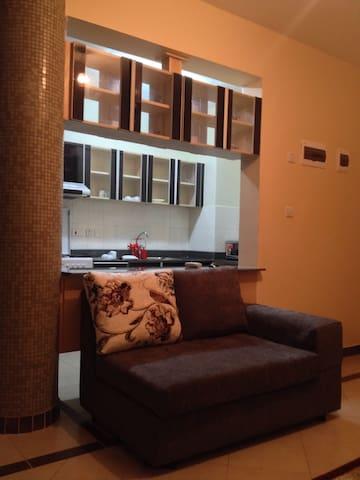 Nextgen Apt, one bedroom apt. - Nairobi  - Apartment