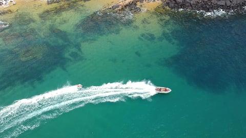 Island Beach Resort packed with activities