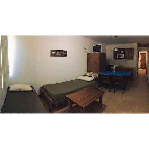 DerMar Villa Gesell - Depto 2 ambientes (Nº 4)