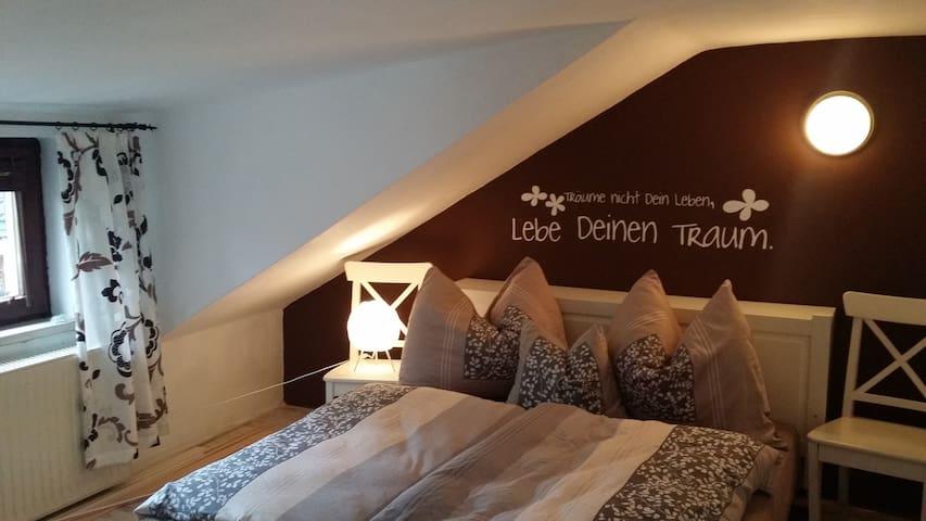 """""""Appartement am Eschenbach"""" nahe Schloss Freisaal - Salzburg - Leilighet"""