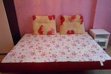 Спальная комната (Кровать)