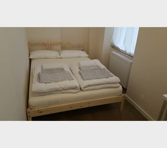 Private Room in Central City West / 2 - Berlin - Bed & Breakfast