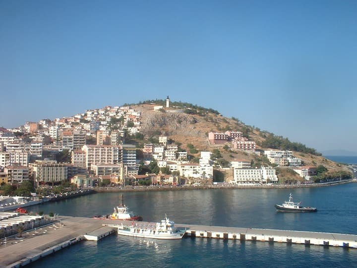 Holiday Rental in Kusadasi Turkey