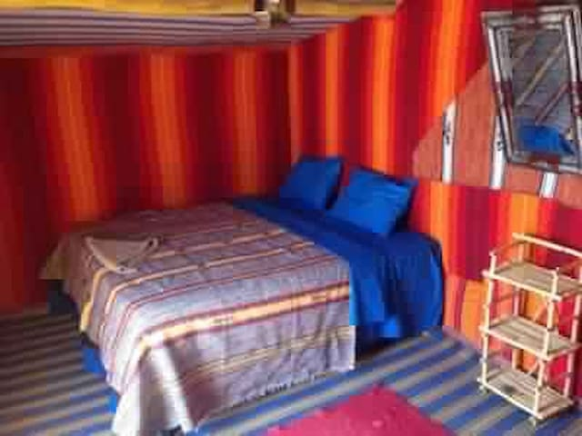 Sahara Camp - Mhamid - Bed & Breakfast