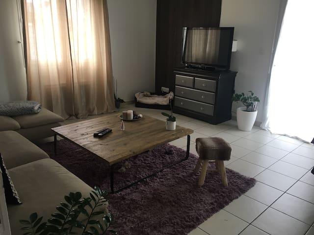 Agréable T2 entièrement équipé - Bouchemaine - Apartment