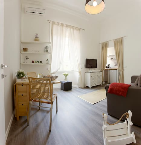 Apartment Bastioni C
