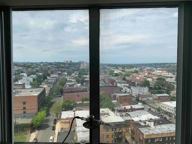 Convenient Apartment in Newark