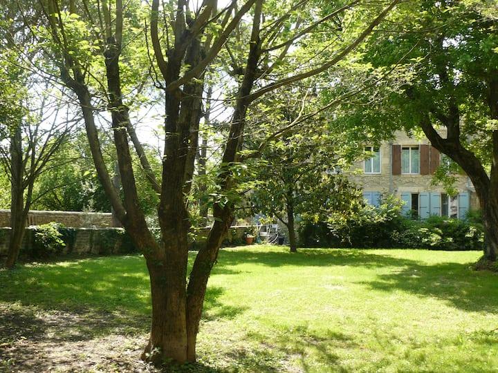 loft à Grâne, Drôme