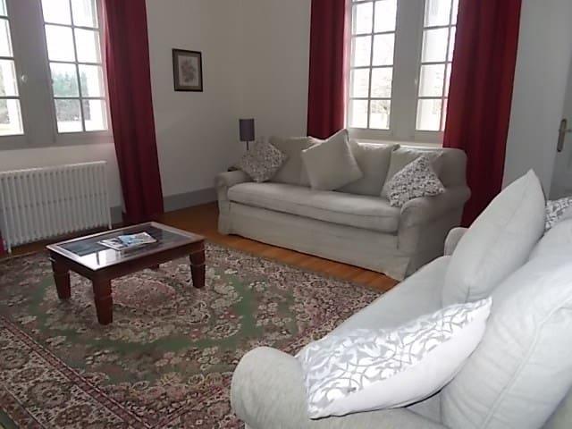 Maison de Sagnes (Weekly bookings only Sat - Sat) - Villematier - House