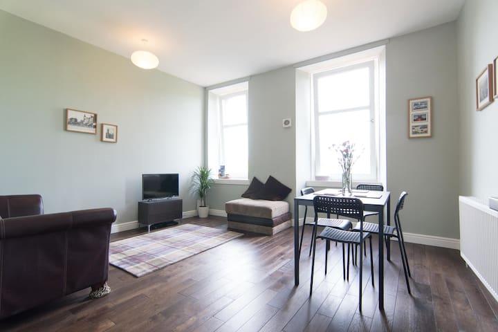 C'ead Mile Failte  2 bedroom flat