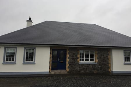 Cuilmore House  Charming 3 bed house in Gurteen