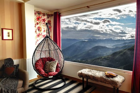The PlumCove, Entire Apartment-Perfect View Shimla
