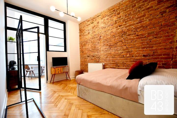Apartament BB43 VII
