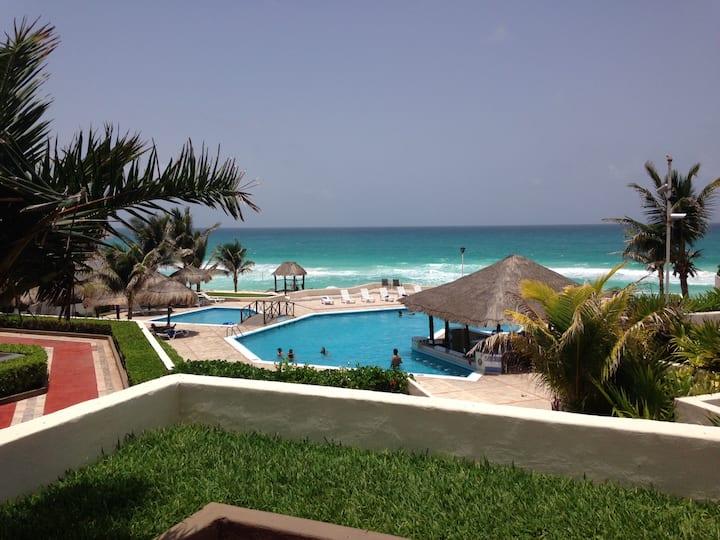 Vivienda independiente en Cancún