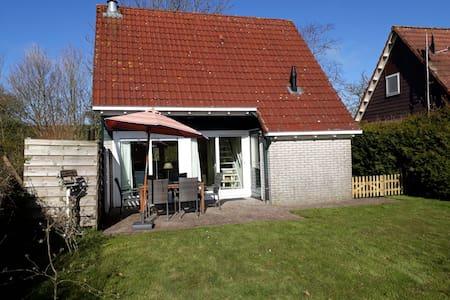 Gezellig huis met alles er op en er aan!