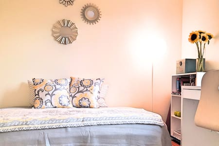 Peaceful Stay near Princeton - Apartamento