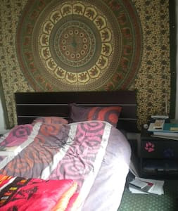 Chambre dans une colocation - Carquefou