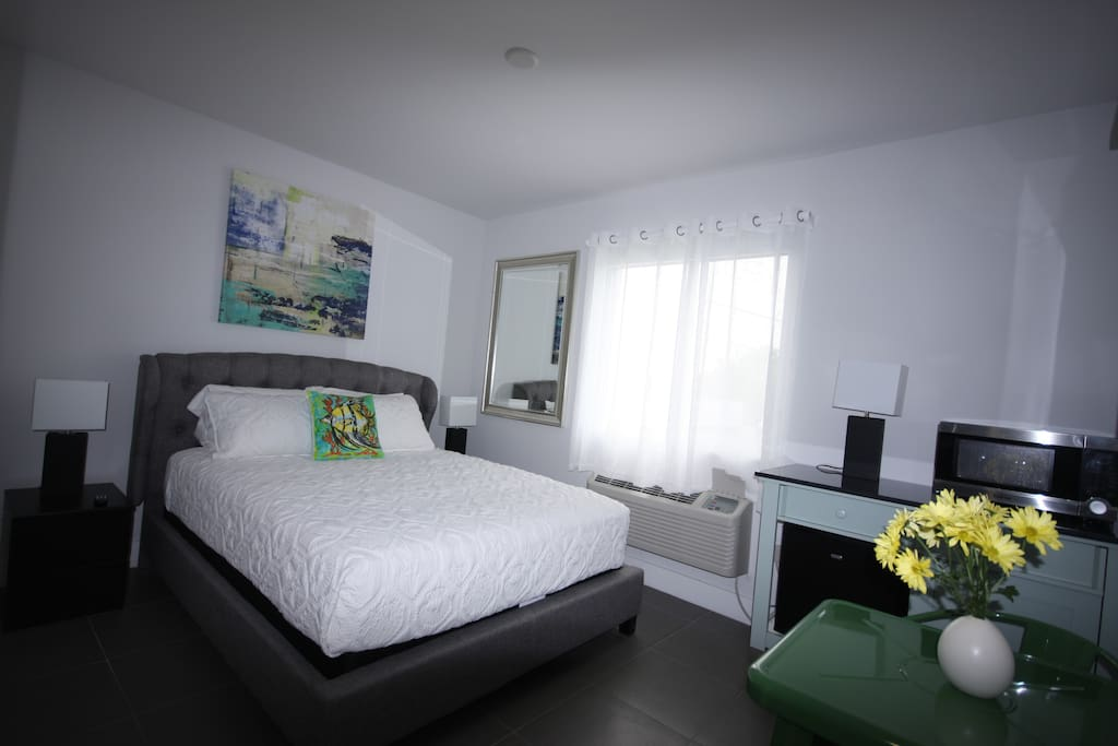 Bedroom 213