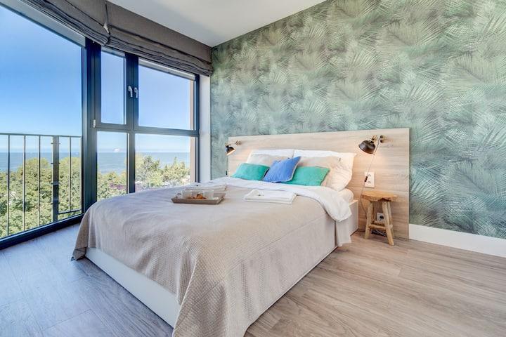 Sea-View Apartamenty Horyzont I