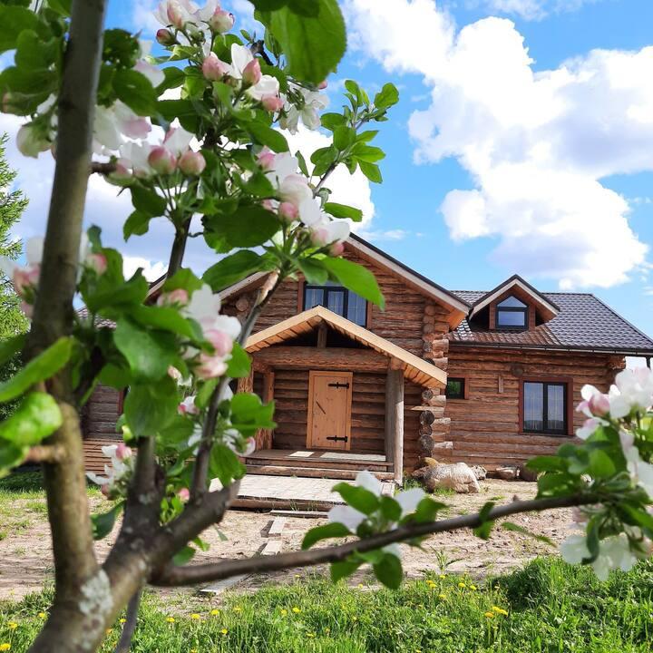 Гостевой дом Рогачиха