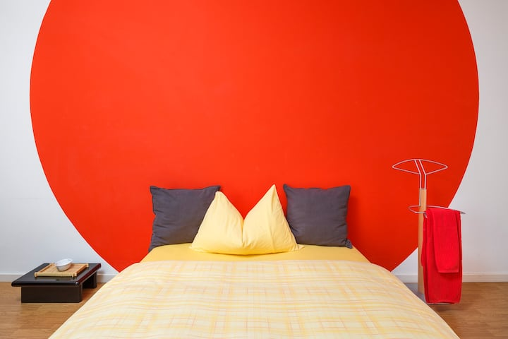 Japan Zimmer Residence zur Musegg