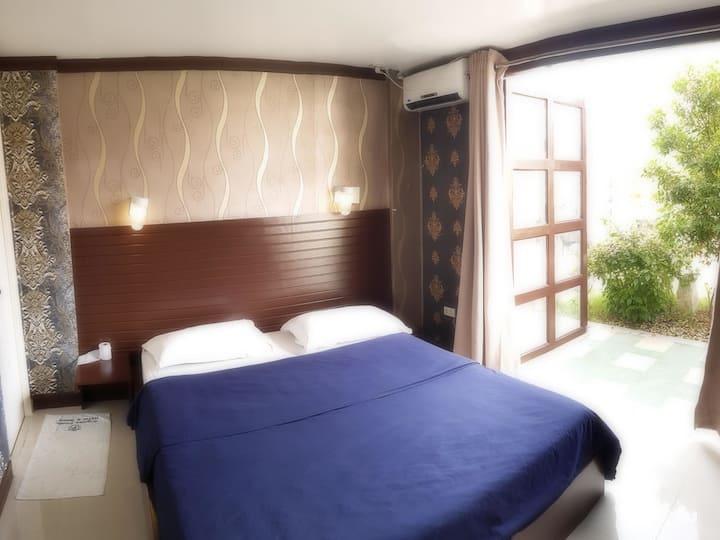 Villa 4Room - Angeles Palace Hotel