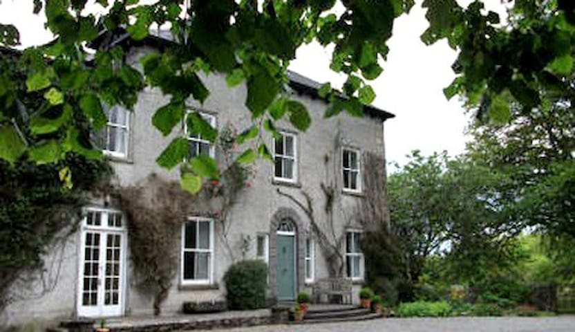 Charming ensuite room Country House - Ballymote - บ้าน