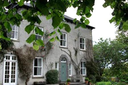Charming ensuite room Country House - Ballymote