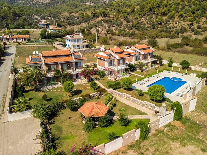 Sarıgerme  Golden Golf Villa 3 by Tatil Premium
