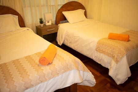 Cozy Room Homestay Hab Doble 1