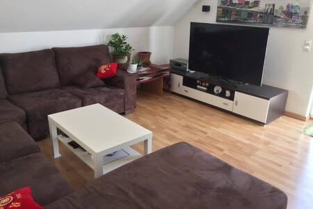 Wohnung in Messe und Stadtnähe Hannover - Hemmingen
