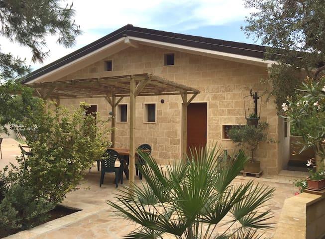 Salento Residence Antonella