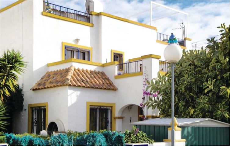 Terraced house with 3 bedrooms on 76 m² in Orihuela Costa