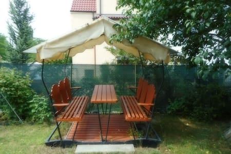 studio zahrada swinking Praha CR