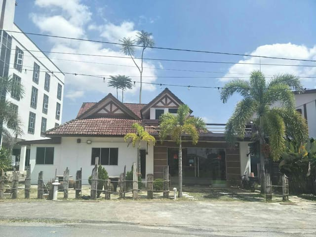 Briiliant inn