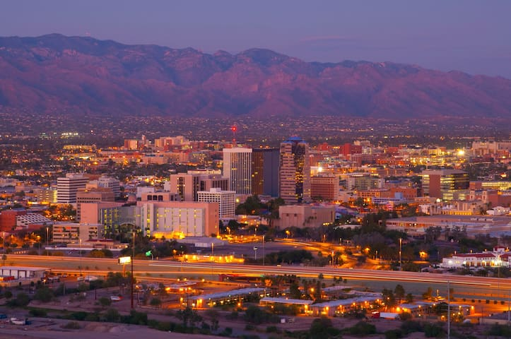 1 BR Villa Varsity Clubs of America - Tucson - Villa