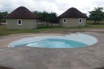 Pool - 1,60 m