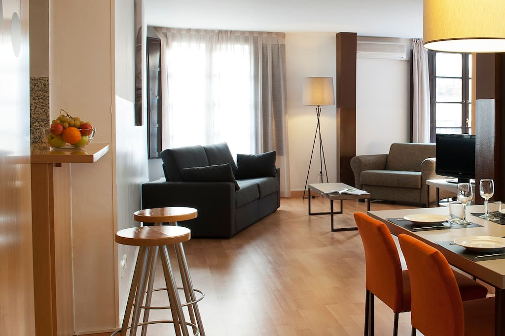 Permalink to Barcelona Apartments For Rent
