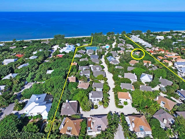 SUNSET CAPTIVA 19 GULF TO BAY COMMUNITY (PRIVATE HOME)