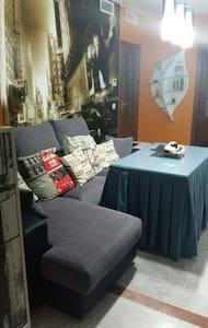 Apartamento moderno y nuevo 2 hab. - Lucena - Apartmen