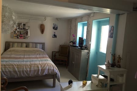 Chambre en ville - Clermont-Ferrand - Bed & Breakfast